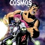 Illustration couverture dirty cosmos manga amateur