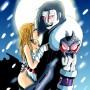 hades persephone concours de dessin manga